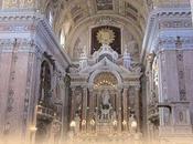 Note natalizie Gesù Nuovo Napoli