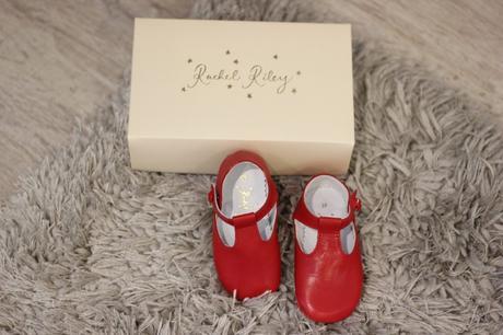 Abbigliamento online: i twins vestono Rachel Riley per un look da principini