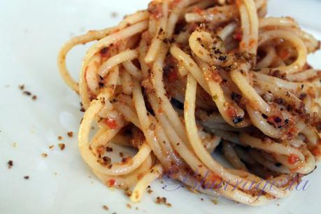 01-spaghetti con molliche