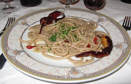 I triddi, la pasta del Cilento che riscalda l'inverno: la ricetta tradizionale
