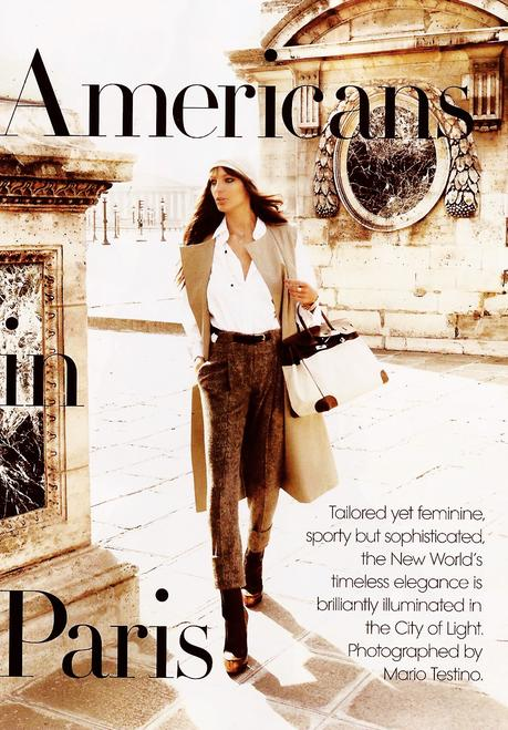 Fashion Secrets to Steal From French Women
