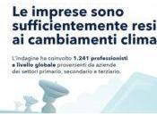 Italia: imprese sono ritardo sulla prevenzione cambiamenti climatici!