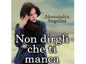 SEGNALAZIONE domande all'autore Attitude Series Vol. Alessandra Angelini Newton Compton Editori