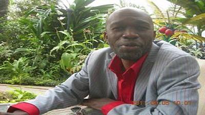 Risultati immagini per ghys fortuné Bemba congo brazzaville
