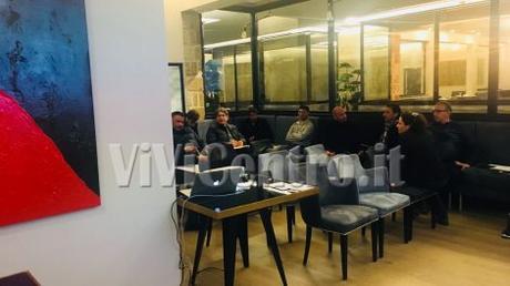 """Settore Giovanile Juve Stabia, formazione e consulenza alimentare. Il Dott. Pulcino: """"Nasce il progetto 'Goal'"""""""