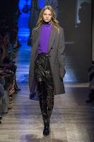 Fashion Haining: ZLFZSS A/I 2018-19