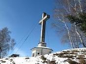 Boca, alla cima Monte Fenera.