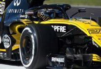 F1 Testing Barcelona, Spain 6 - 9 March 2018