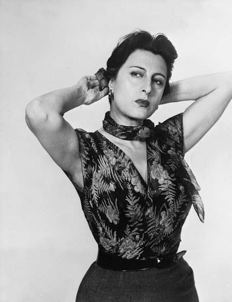 Il 7 marzo del 1908 nasceva Anna Magnani