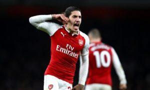 Arsenal, addio a Bellerin in caso di offerta del Barcellona