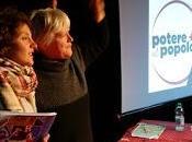 """Post voto, Sveva D'Antonio (Potere Popolo): """"Continuare lotta"""""""