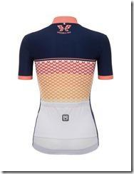 SANTINI_SS18_Volo_jersey_orange_rear