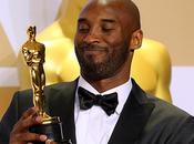 Agli Oscar, Kobe Bryant riscoprire poesia basket