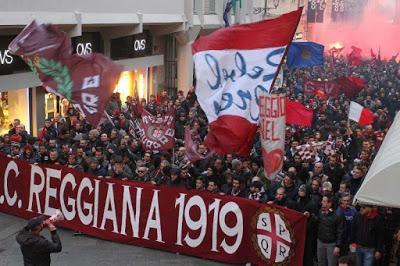 AC Reggiana, Piazza riaccende la polemica sull'affitto troppo oneroso del Mapei Stadium