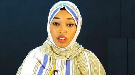 In Somaliland la poetessa Naema Qorane è stata incriminata per propaganda contro la patria