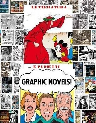 graphic-novel-e-fumetti