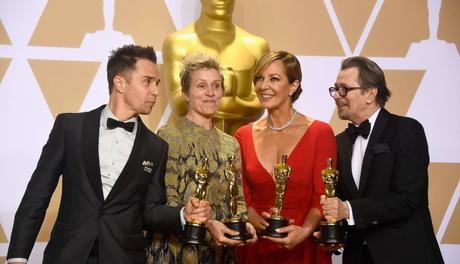 Oscar 2018, riflessioni su un'eccezionale stagione cinematografica