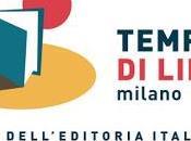 Tempo libri: 8-12 marzo Milano