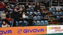 Le foto di Givova Scafati vs Bencquista Latina (80-75)   ViViCentro