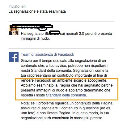 Caro Mister Fb, proteggi le donne dallo stupro virtuale, il nuovo delirio del web