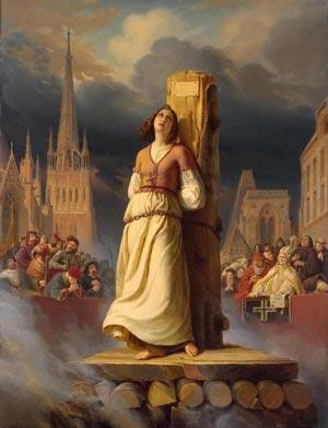 8 marzo. Donne rosse al rogo: perché erano considerate streghe