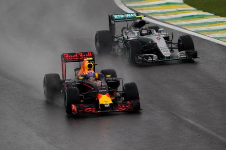 Brazilian Grand Prix, Sao Paulo 10 - 13 November 2016