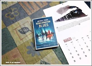 Recensione: Reincarnation Blues, di Michael Poore