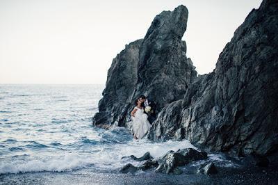 Rainy Island Studio - Un nuovo mood per le foto e i video del vostro matrimonio