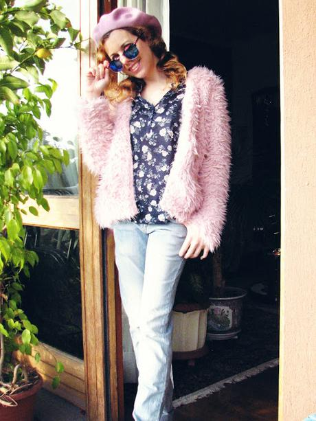 OOTD: How to dress like a French woman