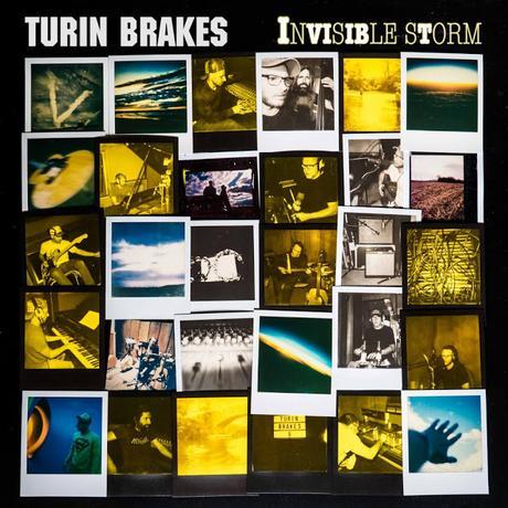 Turin Brakes nuovo singolo in arrivo