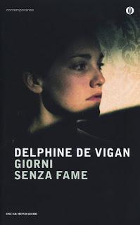 RECENSIONE: Giorni senza fame di Delphine de Vigan