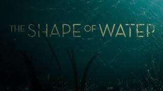 Recensione Film - The Shape Of Water