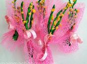 Mimose faidate festa della donna