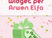 Widget Arwen Elfa