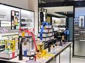 CHANEL Beauty apre prima Boutique Milano profilo Instagram tutta bellezza