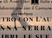 Eventi lettura#24 L'arte delle donne, nelle donne: Maria Cristina Martinetti Anna Serra