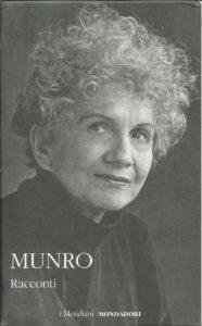 Leggere Alice Munro