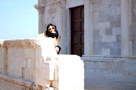Tripping in Puglia is fantastic