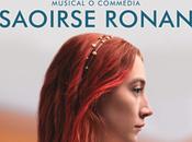 "Cinema ""Lady Bird"" Recensione Angela Laugier"