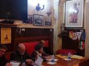 Particolare universale negli Aforismi Peppino Burgio, presentato volume alla Società operaia Garibaldi