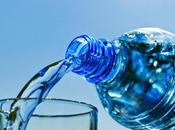 L'assurdo business dell'acqua bottiglia