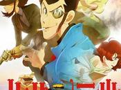 Lupin Francia trailer poster