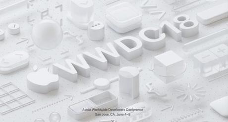 WWDC 2018 UFFICIALE – Apple invia gli inviti, inizierà il 4 Giugno!