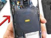 Samsung Galaxy scocca completamente trasparente Video