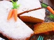 Torta carote sofficissima