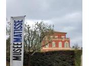 Museo Matisse luce della Côte d'Azur