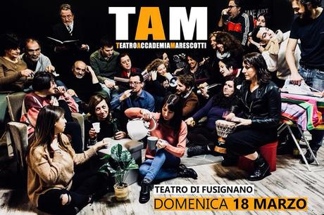 Teatro Accademia Marescotti (nona parte)