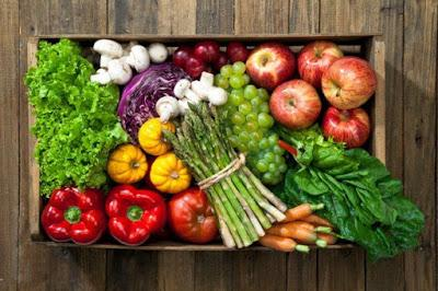 La verdura di stagione: cosa comprare a marzo