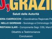 BULLISMO? GRAZIE! Convegno Ascoli Piceno