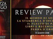 Review Party: fortezza castigo Pierpaolo Brunoldi, Antonio Santoro